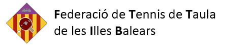 Federació de Tennis Taula Illes de les Balears