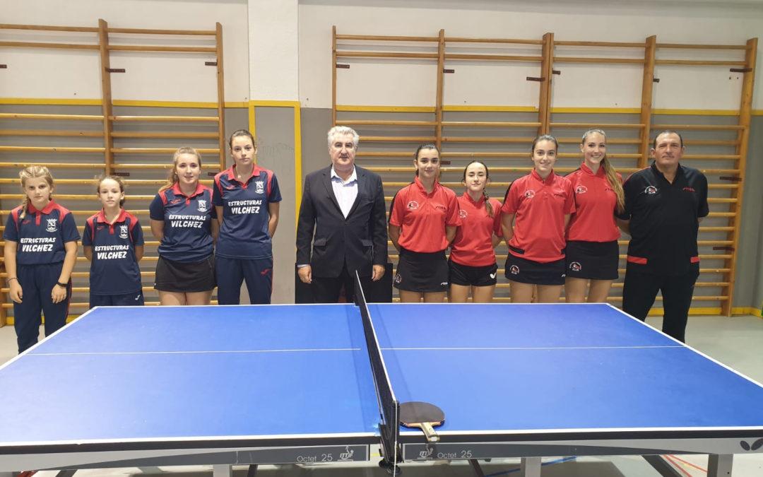 1ª Nacional Femenina – Gran inicio de competición de los equipos de Baleares