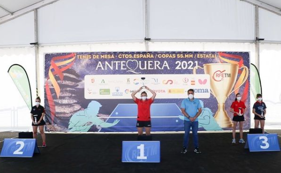 Torneo Estatal 2021